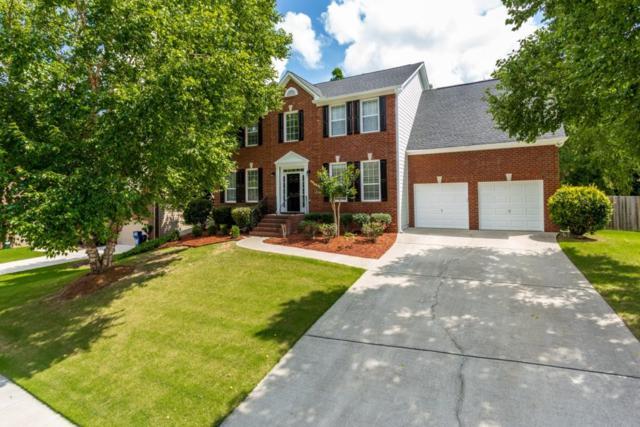 1531 Rocky Knoll Lane, Dacula, GA 30019 (MLS #6578839) :: North Atlanta Home Team