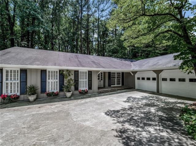 1450 Brawley Circle NE, Brookhaven, GA 30319 (MLS #6578855) :: North Atlanta Home Team
