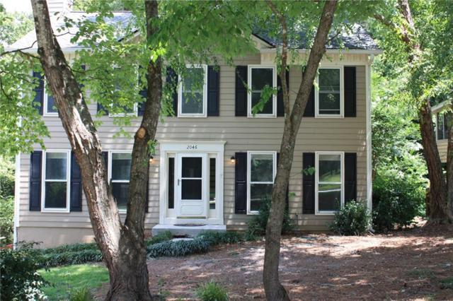 2046 Vicksburg Drive, Lawrenceville, GA 30044 (MLS #6578875) :: North Atlanta Home Team