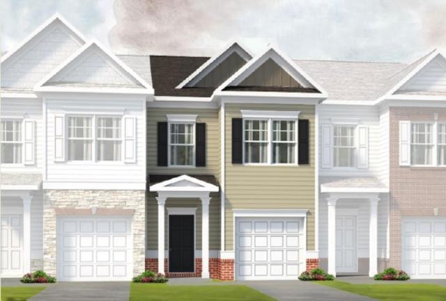 3327 Estes Drive #319, Atlanta, GA 30349 (MLS #6578880) :: North Atlanta Home Team