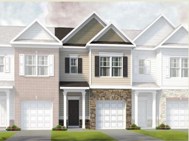 3323 Estes Drive #320, Atlanta, GA 30349 (MLS #6578881) :: North Atlanta Home Team