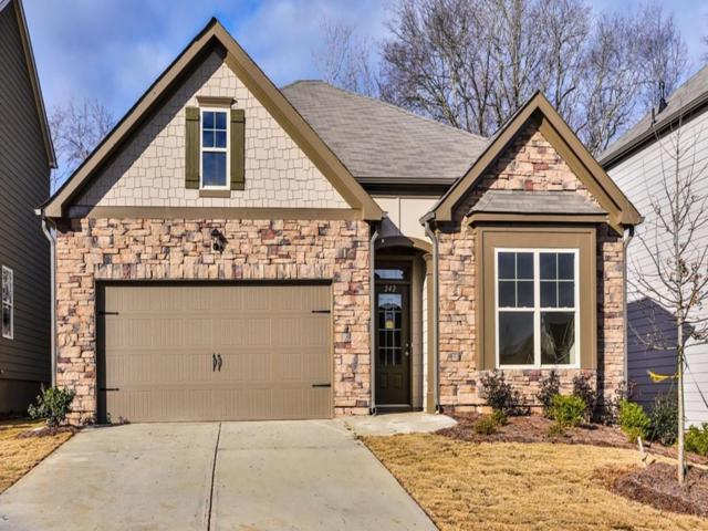 295 Orchard Trail, Holly Springs, GA 30115 (MLS #6578926) :: Kennesaw Life Real Estate