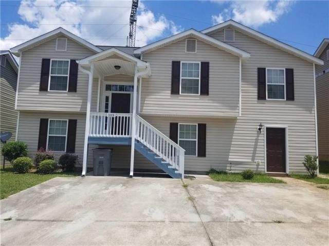 103 Berryhill Circle, Lagrange, GA 30241 (MLS #6578934) :: The Heyl Group at Keller Williams