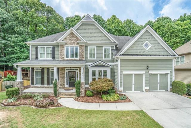 6062 Norcross Glen Trace, Norcross, GA 30071 (MLS #6578945) :: Iconic Living Real Estate Professionals