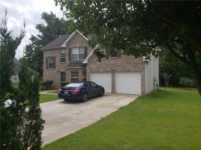 108 Penny Lane #253, Mcdonough, GA 30253 (MLS #6578972) :: North Atlanta Home Team