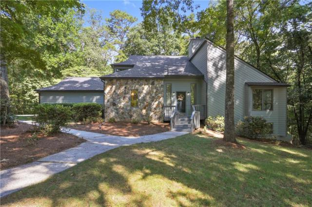 130 Grassnut Court, Roswell, GA 30076 (MLS #6578982) :: Rock River Realty