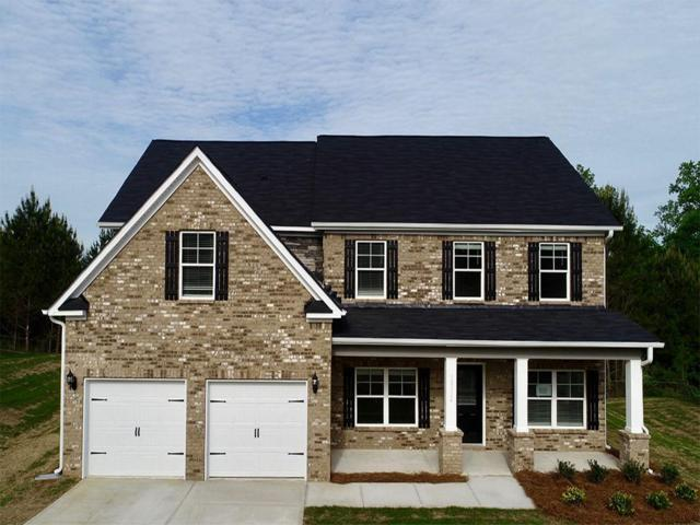 6776 Mason Lane, Rex, GA 30273 (MLS #6578994) :: North Atlanta Home Team