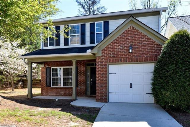 510 Whitney Way, Canton, GA 30114 (MLS #6579003) :: North Atlanta Home Team