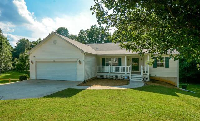 52 Madison Lane, Powder Springs, GA 30127 (MLS #6579013) :: The Heyl Group at Keller Williams