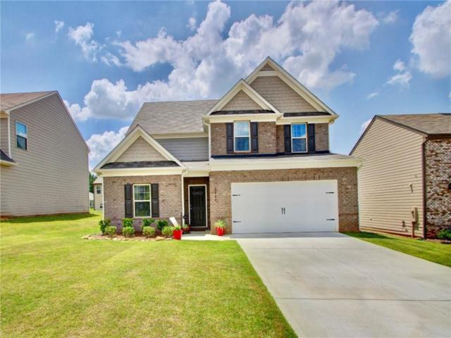 2289 Joplin Street, Jonesboro, GA 30236 (MLS #6579027) :: Iconic Living Real Estate Professionals
