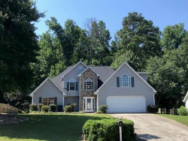 2140 Emerald Drive, Loganville, GA 30052 (MLS #6579029) :: North Atlanta Home Team