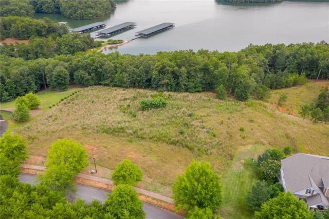 6445 Grand Marina Circle, Gainesville, GA 30506 (MLS #6579031) :: Good Living Real Estate