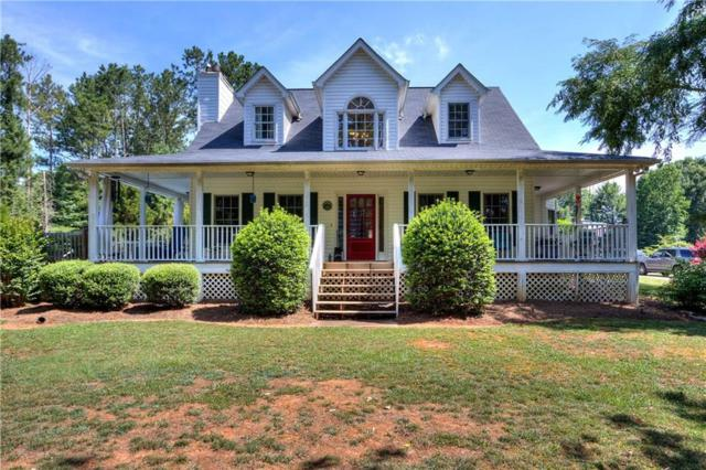 261 Simpson Road NE, White, GA 30184 (MLS #6579064) :: Kennesaw Life Real Estate