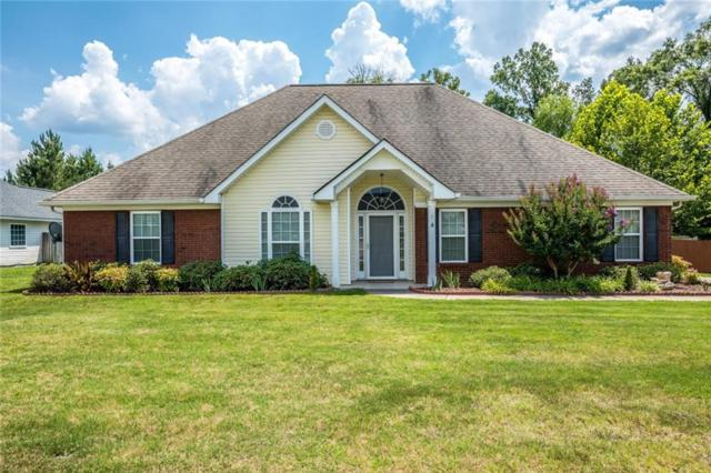 2 Sleepy Oaks Trail NE, Rome, GA 30165 (MLS #6579065) :: The Zac Team @ RE/MAX Metro Atlanta