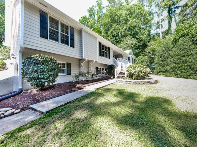 3805 Mountain View Road NW, Kennesaw, GA 30152 (MLS #6579099) :: North Atlanta Home Team