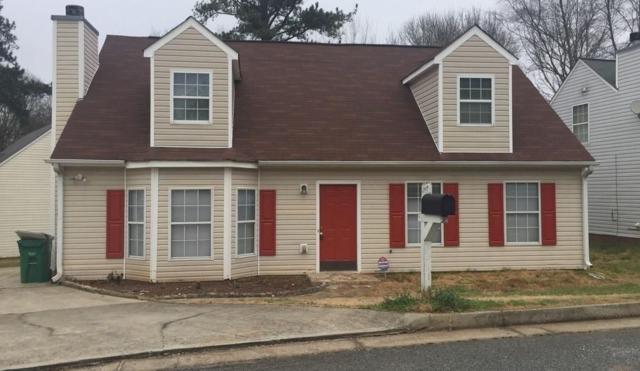 3544 Boulder Circle, Ellenwood, GA 30294 (MLS #6579112) :: Iconic Living Real Estate Professionals