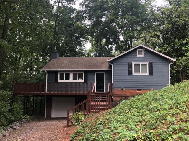 600 Elain Circle, Marietta, GA 30066 (MLS #6579140) :: North Atlanta Home Team