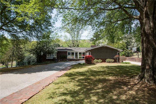 105 Valley Circle, Calhoun, GA 30701 (MLS #6579168) :: North Atlanta Home Team