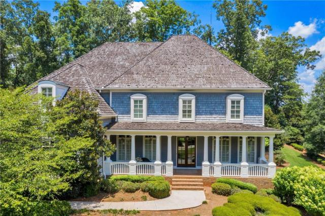 900 Crabapple Hill, Milton, GA 30004 (MLS #6579193) :: MyKB Partners, A Real Estate Knowledge Base