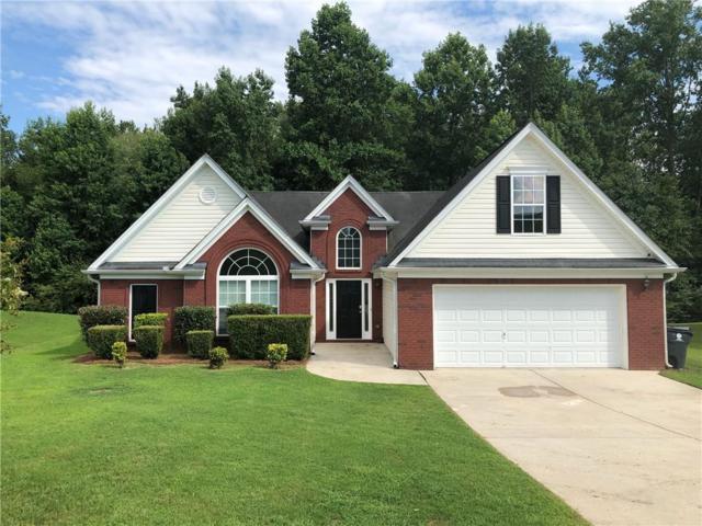 5562 Victoria Place, Ellenwood, GA 30294 (MLS #6579211) :: North Atlanta Home Team