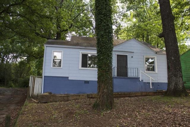 1484 Norman Berry Drive, East Point, GA 30344 (MLS #6579225) :: The Heyl Group at Keller Williams