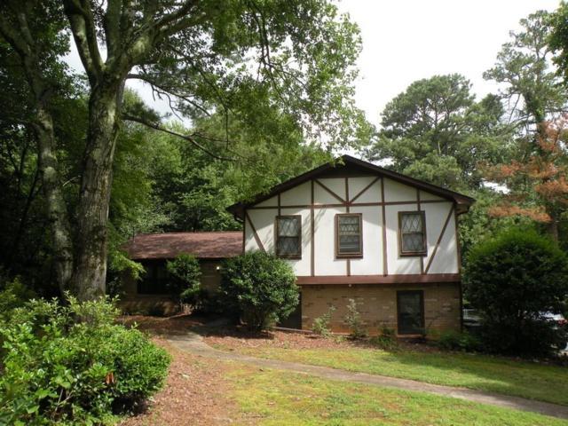 4408 Shiloh Trail, Powder Springs, GA 30127 (MLS #6579228) :: North Atlanta Home Team