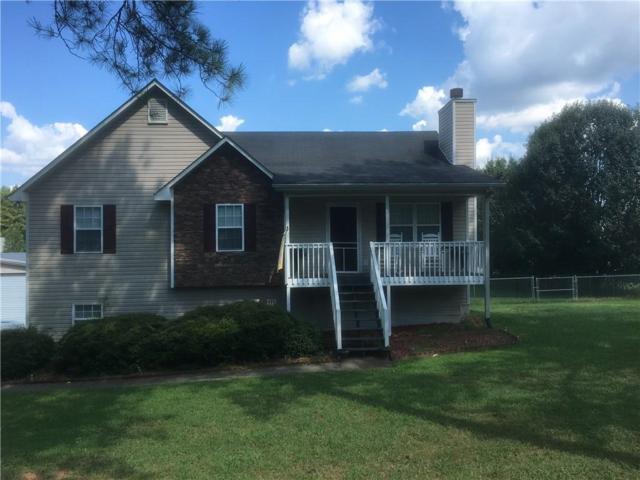 21 Law Road, Cartersville, GA 30120 (MLS #6579234) :: North Atlanta Home Team