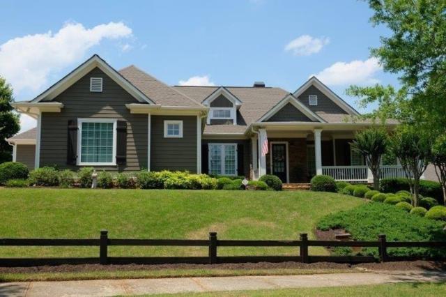 7008 Hammock Trail, Gainesville, GA 30506 (MLS #6579236) :: The Heyl Group at Keller Williams
