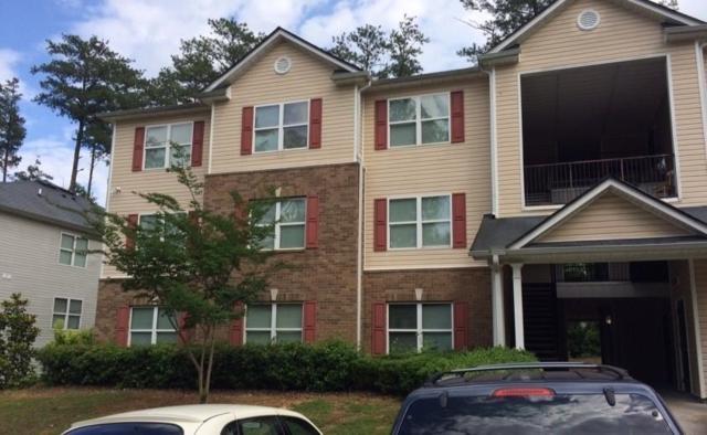 1101 Fairington Village Drive, Lithonia, GA 30038 (MLS #6579242) :: North Atlanta Home Team