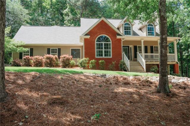 3410 Briscoe Drive, Monroe, GA 30655 (MLS #6579243) :: Rock River Realty