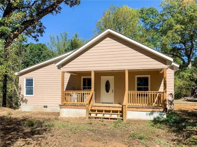 13512 Fairmount Highway SE, Fairmount, GA 30139 (MLS #6579268) :: Path & Post Real Estate