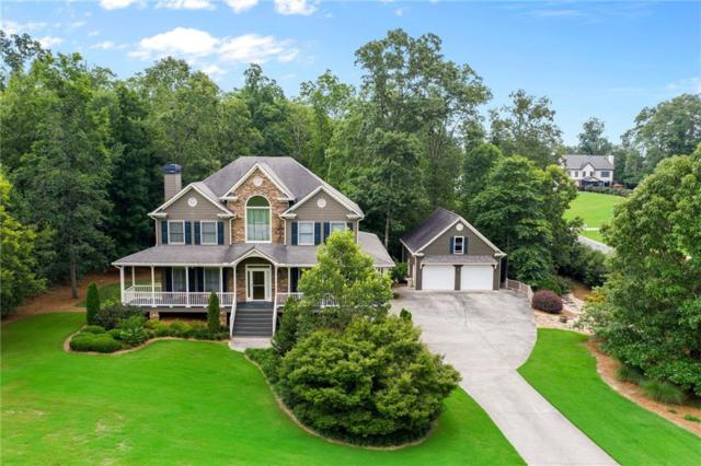 15 Fox Meadow Court, Euharlee, GA 30145 (MLS #6579277) :: Kennesaw Life Real Estate