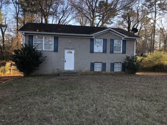 6613 Stark Court, Riverdale, GA 30274 (MLS #6579280) :: The Heyl Group at Keller Williams