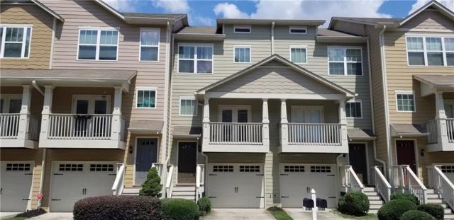 1169 Liberty Parkway NW #1169, Atlanta, GA 30318 (MLS #6579321) :: RE/MAX Paramount Properties