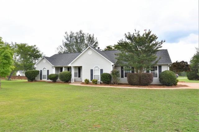 545 Plantation Road, Mcdonough, GA 30252 (MLS #6579336) :: RE/MAX Paramount Properties