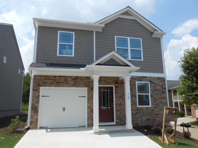 121 Bristol Lane, Calhoun, GA 30701 (MLS #6579342) :: North Atlanta Home Team