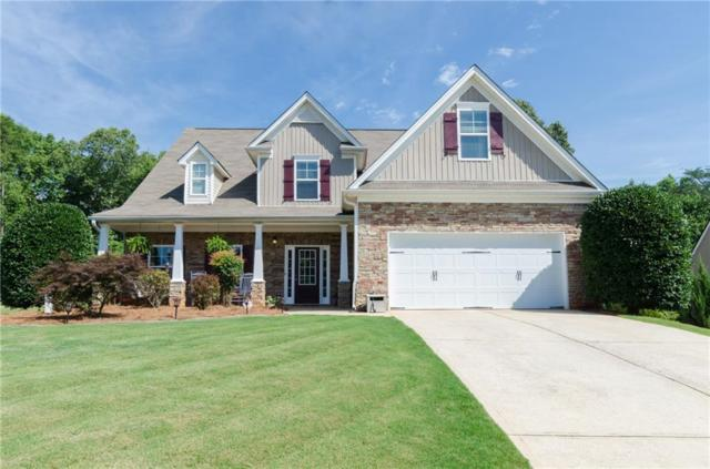 5515 Preserve Point, Flowery Branch, GA 30542 (MLS #6579359) :: North Atlanta Home Team