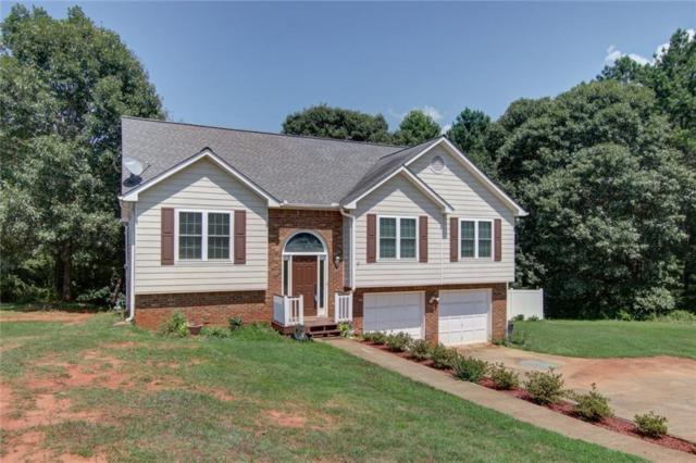 1711 New Hope Rd Road, Locust Grove, GA 30248 (MLS #6579364) :: RE/MAX Paramount Properties