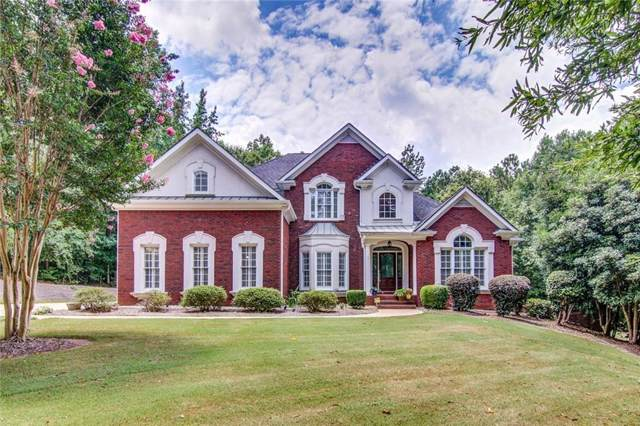 40 Glengarry Chase, Covington, GA 30014 (MLS #6579370) :: North Atlanta Home Team