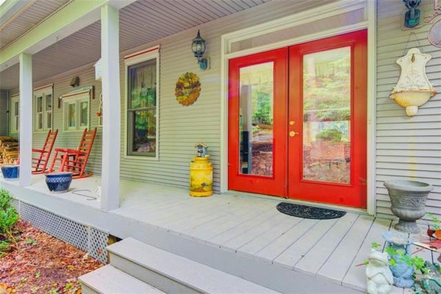 100 Crooked Creek Trace, Jasper, GA 30143 (MLS #6579385) :: Charlie Ballard Real Estate
