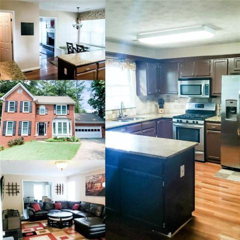 5219 Michaels Way, Woodstock, GA 30188 (MLS #6579387) :: North Atlanta Home Team