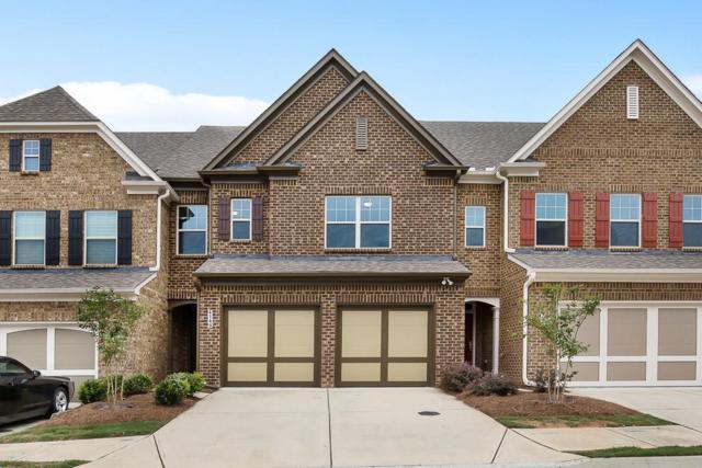 4140 Cedar Bridge Walk, Suwanee, GA 30024 (MLS #6579410) :: Iconic Living Real Estate Professionals