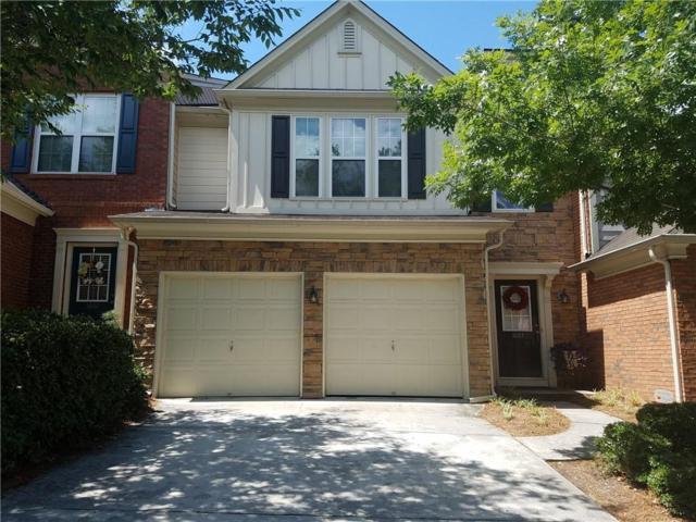 1663 Fair Oak Way #20, Mableton, GA 30126 (MLS #6579411) :: North Atlanta Home Team