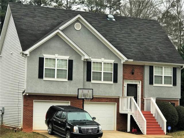 486 Luke Court, Jonesboro, GA 30238 (MLS #6579413) :: North Atlanta Home Team