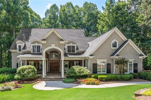 15 Stone Creek Trail, Alpharetta, GA 30004 (MLS #6579418) :: North Atlanta Home Team