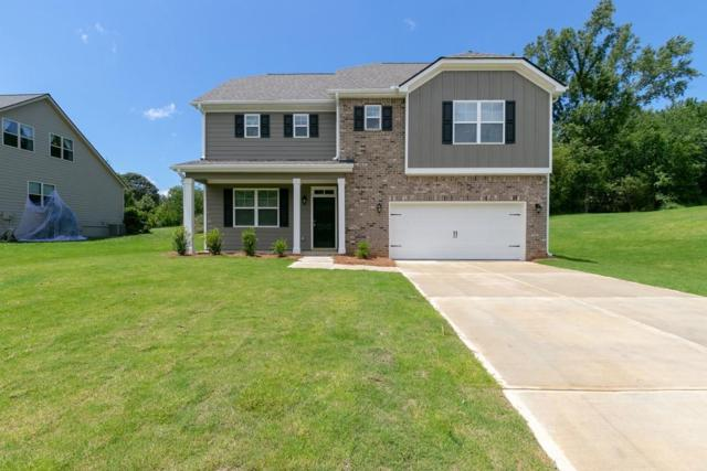 55 Five Oaks Drive, Hiram, GA 30141 (MLS #6579428) :: North Atlanta Home Team