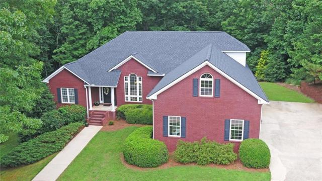 769 Cider Ridge, Clarkesville, GA 30523 (MLS #6579433) :: Rock River Realty