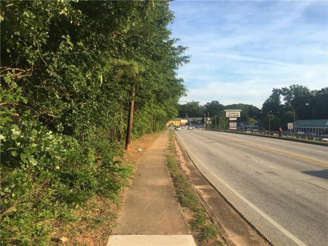 1116 Smith Street, Clarkston, GA 30021 (MLS #6579462) :: The Zac Team @ RE/MAX Metro Atlanta