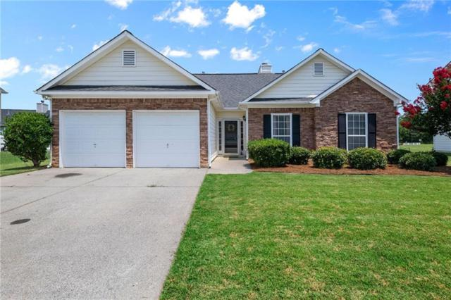 12 Independence Way NE, Cartersville, GA 30121 (MLS #6579476) :: Path & Post Real Estate