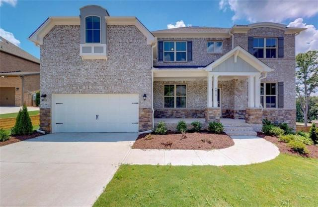4815 Little Cove Court, Auburn, GA 30011 (MLS #6579479) :: KELLY+CO